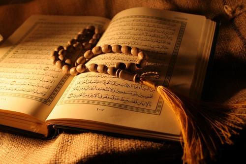 Ilustrasi Islam